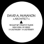 David A McMahon Architect LLC